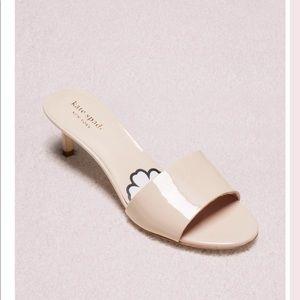 Kate spade Savvi shoes